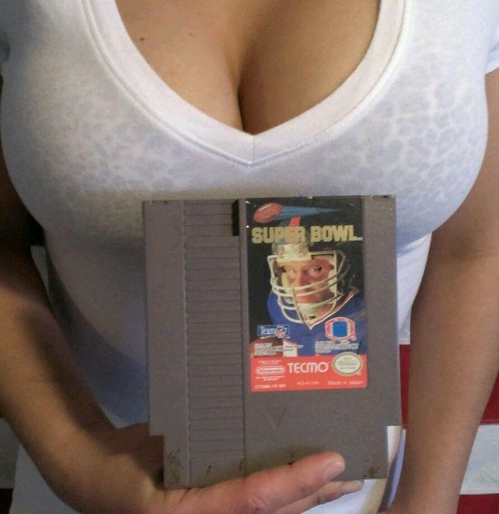 Как правильно продавать старые видеоигры