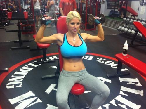 Angelika Baj Fitness (4)