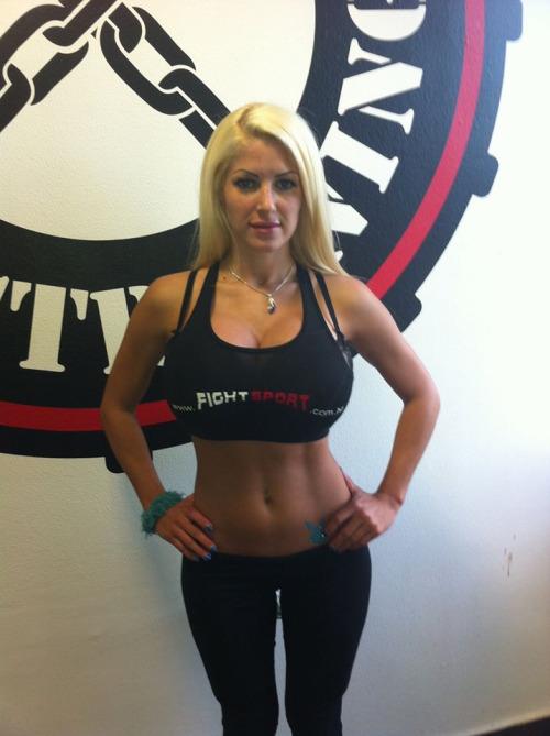 Angelika Baj Fitness (8)