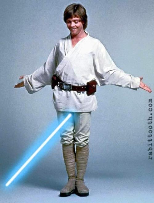 Star Wars  : pourquoi Luke a été Jedi si tard