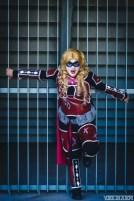 Harley Fett Cosplay 7