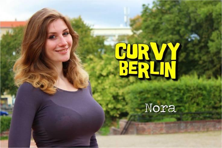 Curvy berlin 2016