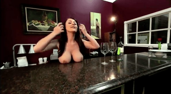 sophie dee topless on youtube