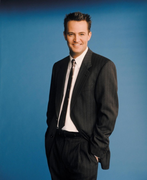 Mathew perry 1