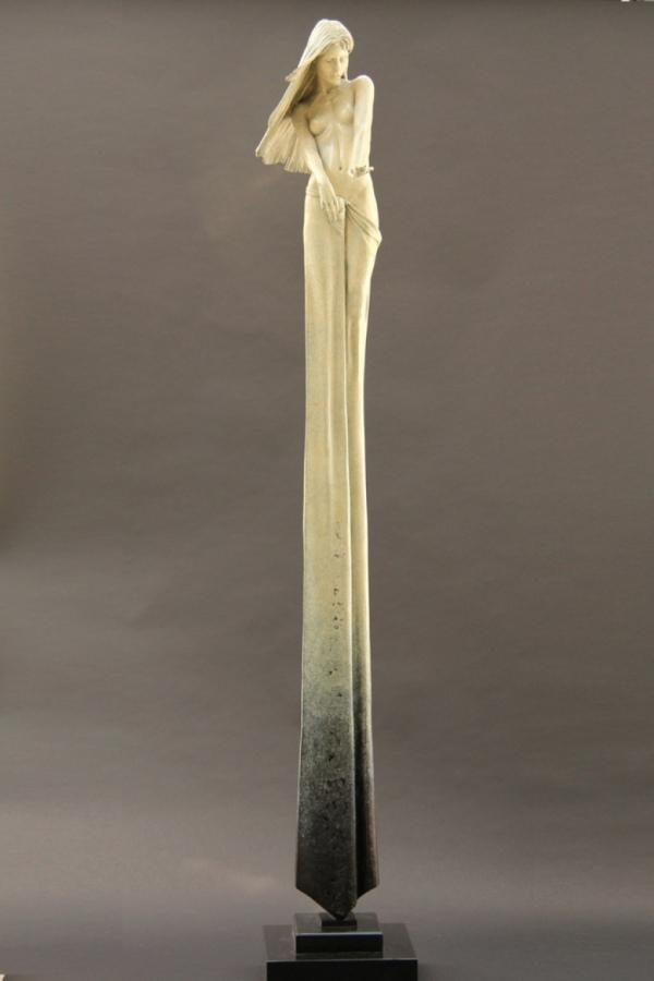 Sculptures Fraiches 1