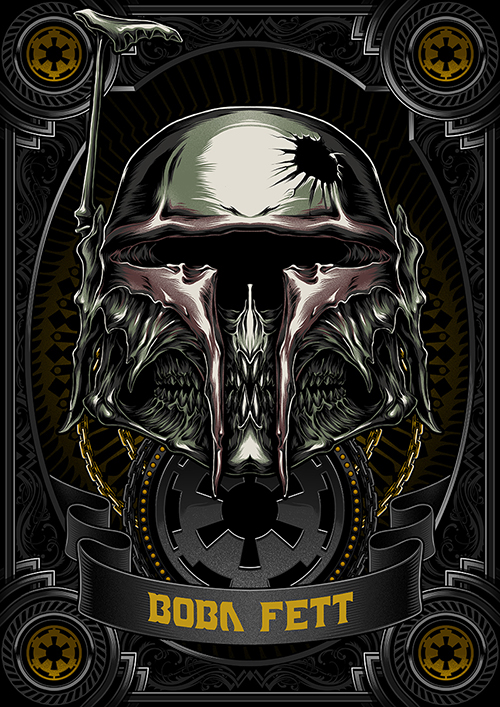 Star Wars - le monde des ombres 02