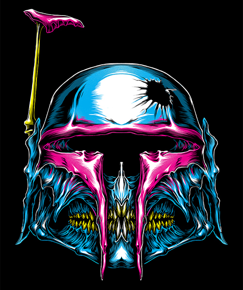 Star Wars - le monde des ombres 05