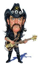 image (c) http://fineartamerica.com/featured/lemmy-kilmister-art.html