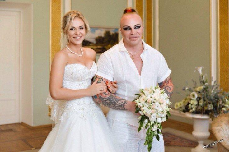mariage a la russe 98