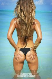 16-3 Nina Agdal Sports Illustrated Swimsuit 2016