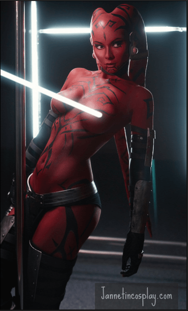 Darth Talon by Jannet Incosplay tumblr_o3c4ap5aLi1ugpil6o5_1280