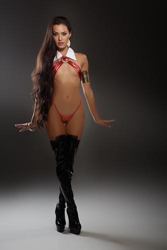 Joanie Brosas hot and sexy tumblr_njowdaFsTg1rgi8pko3_400