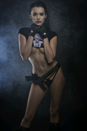 Joanie Brosas hot and sexy tumblr_njowdaFsTg1rgi8pko4_500