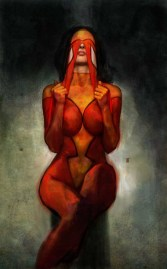 Spider Woman by Alex Maleev4