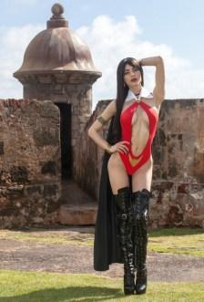 Vampirella by LeeAnna Vamp 2