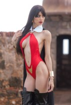 Vampirella by LeeAnna Vamp 3