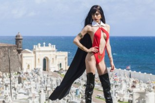 Vampirella by LeeAnna Vamp 5