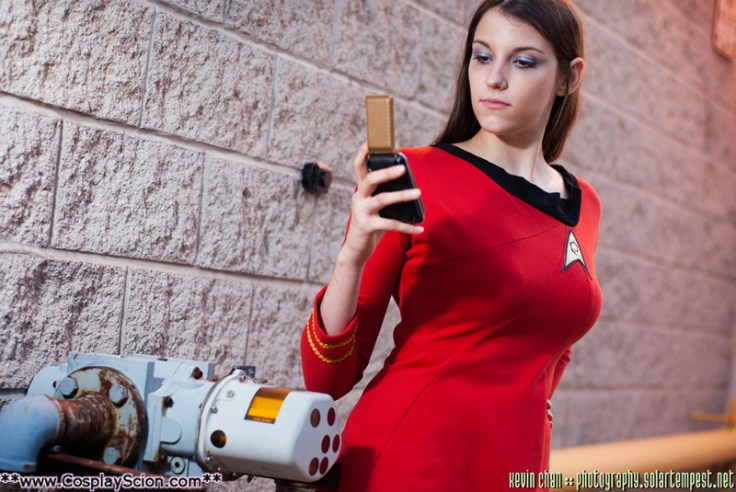 Star Trek Cosplay3