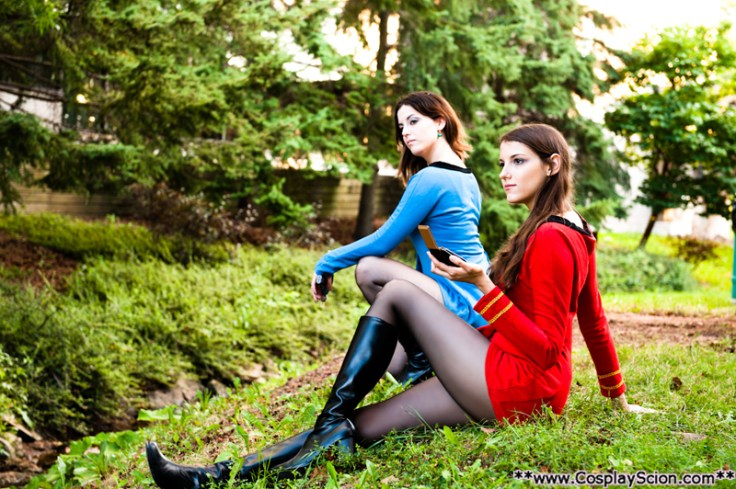 Star Trek Cosplay4