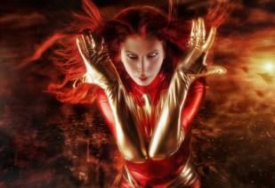 cosplay Dark Phoenix (4)