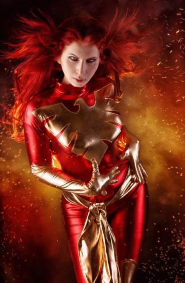 cosplay Dark Phoenix (5)