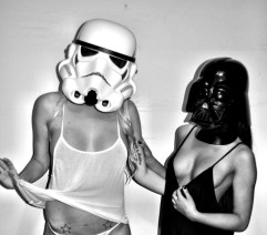 Star Wars Bikini 1