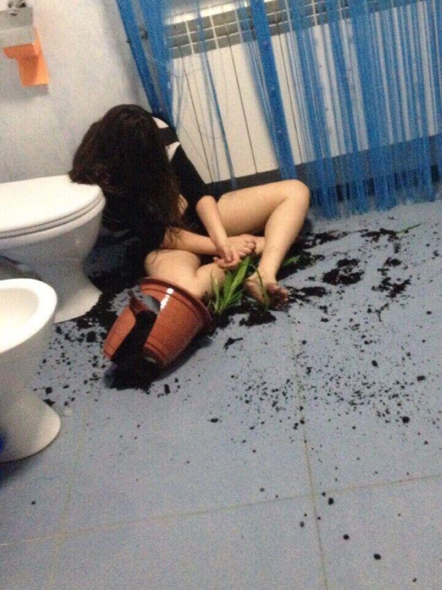 пьяные