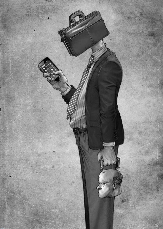 Al Marga revisite la société moderne - 30 PHOTOS