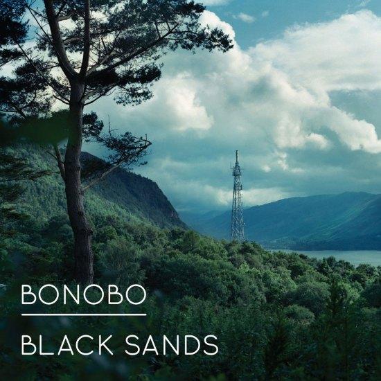 bonobo black