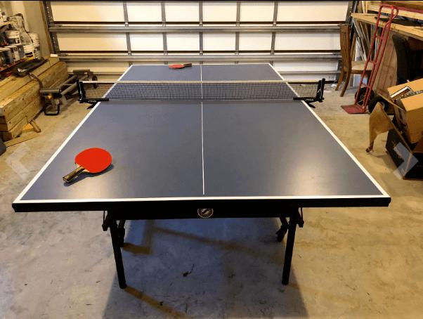 Stiga Advantage Table Play Position