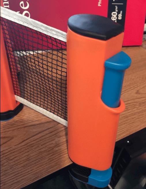 JP WinLook Ping Pong Net Review