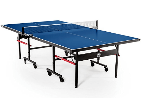Stiga-Advantage Indoor Table Tennis Table
