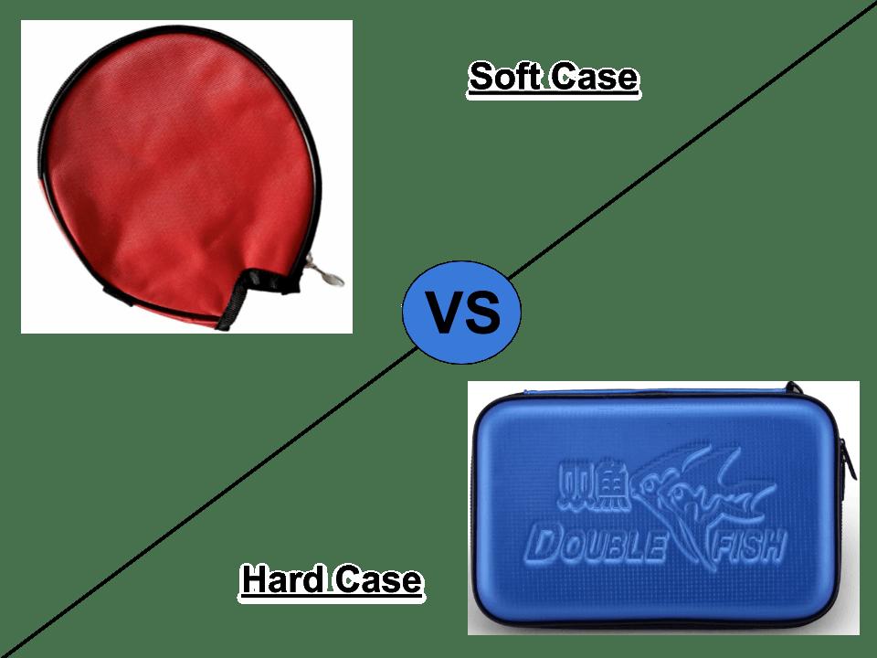 hard case vs soft case