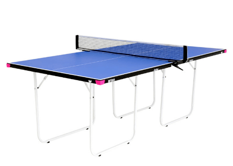 Butterfly Junior Table Tennis Table Review