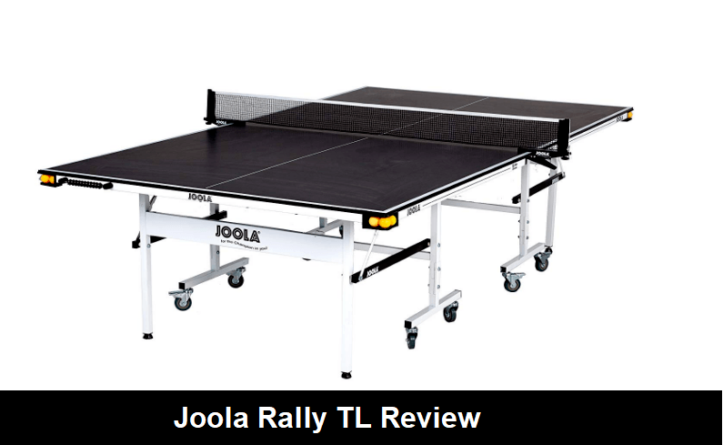 Joola Rally TL Review