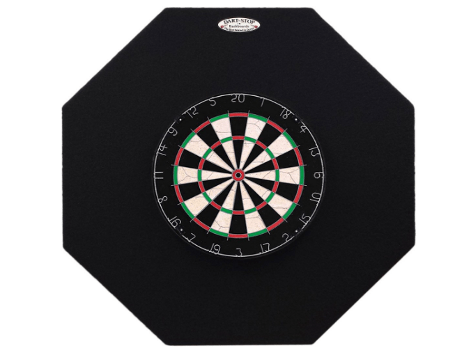 Dart-Stop 36 inch Professional Dart Board Backboard Review