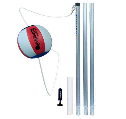 Park and Sun Classic Tetherball Set Review