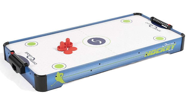 Sport Squad HX40 40 inch Table Top Air Hockey Table Review