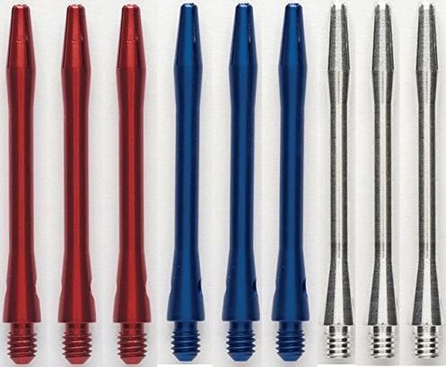 Winmau Aluminum Dart Shaft Review