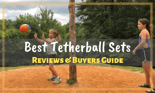 Best Tetherball Set Reviews