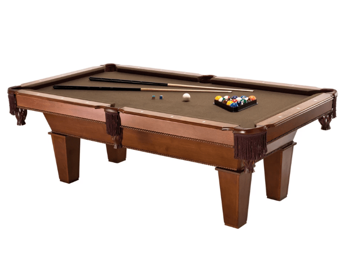 Fat Cat Frisco 7.5' Pool Table Review