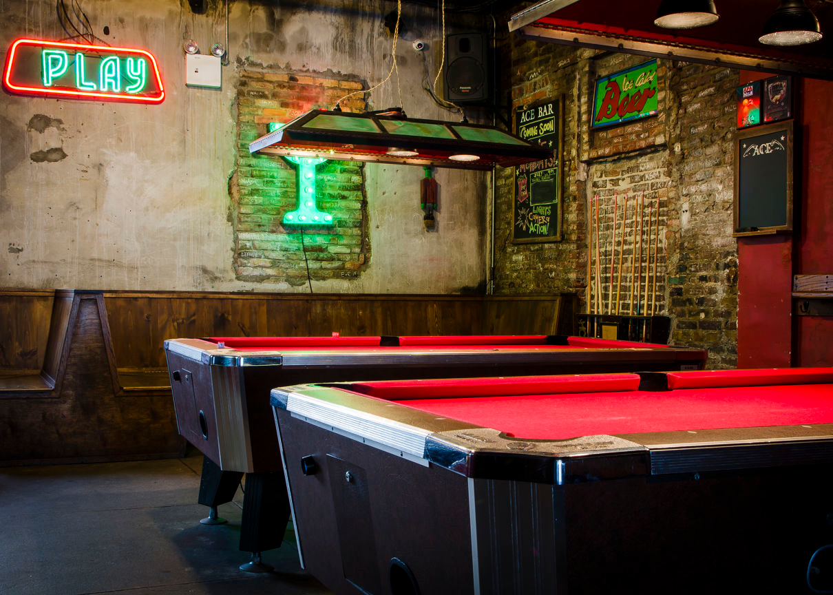 10 Different Billiards Games to Try
