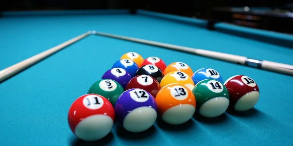 8 Ball Rules