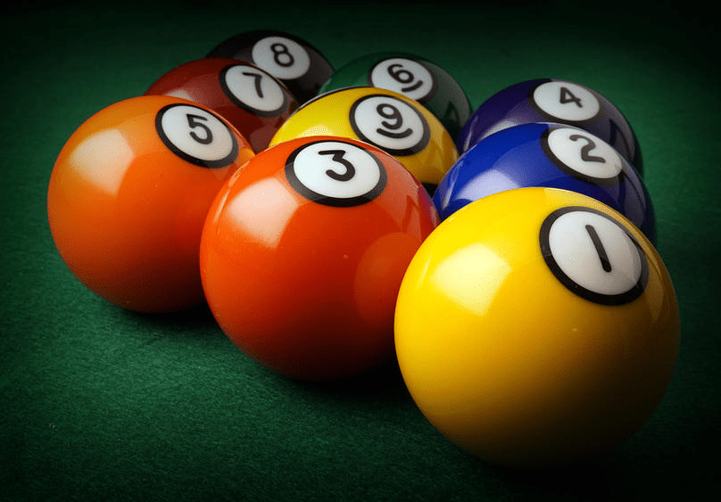 9-Ball Rules Explained