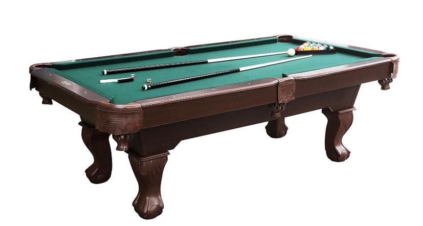 Budget pool table