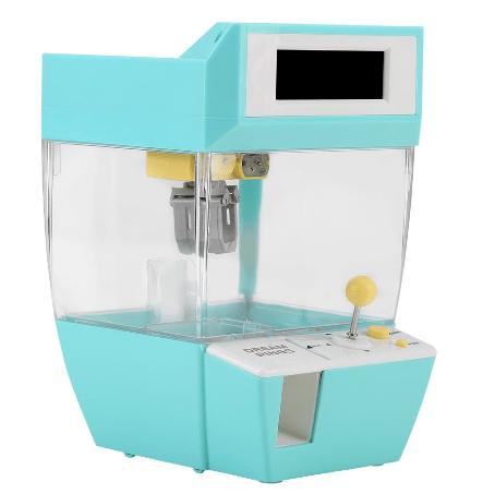 Heitamy Mini Claw Machine Review