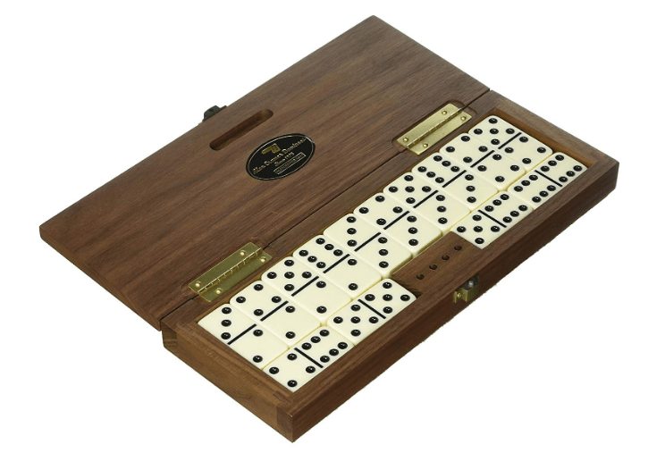 Mariner Classic Domino Set Review