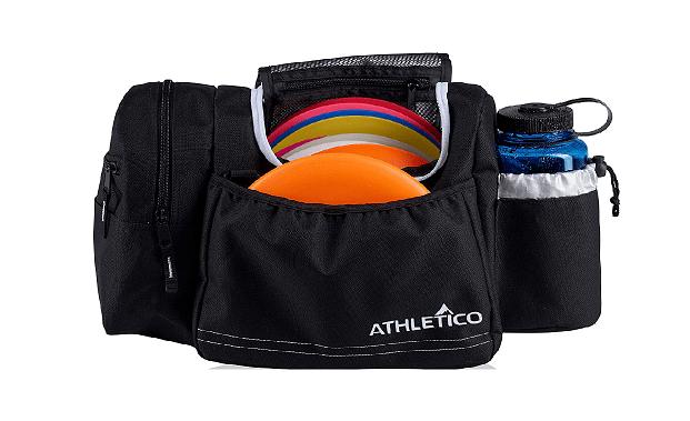 Athletico Disc Golf Bag