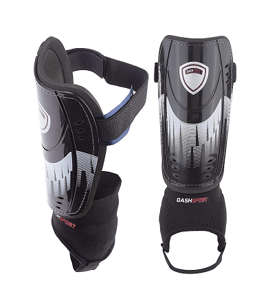 DashSport Soccer Shin Guard