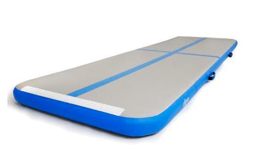 Air Track Inflatable Gymnastics Tumbling Ma